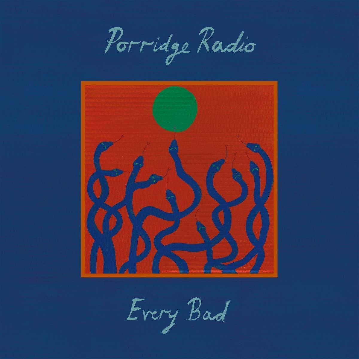 Porridge Radio – Every Bad (2020) [FLAC]