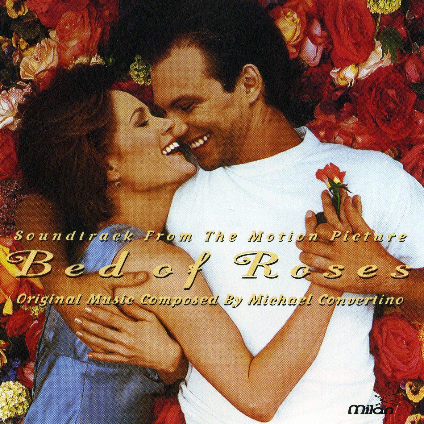 VA – Bed Of Roses (1996) [FLAC]
