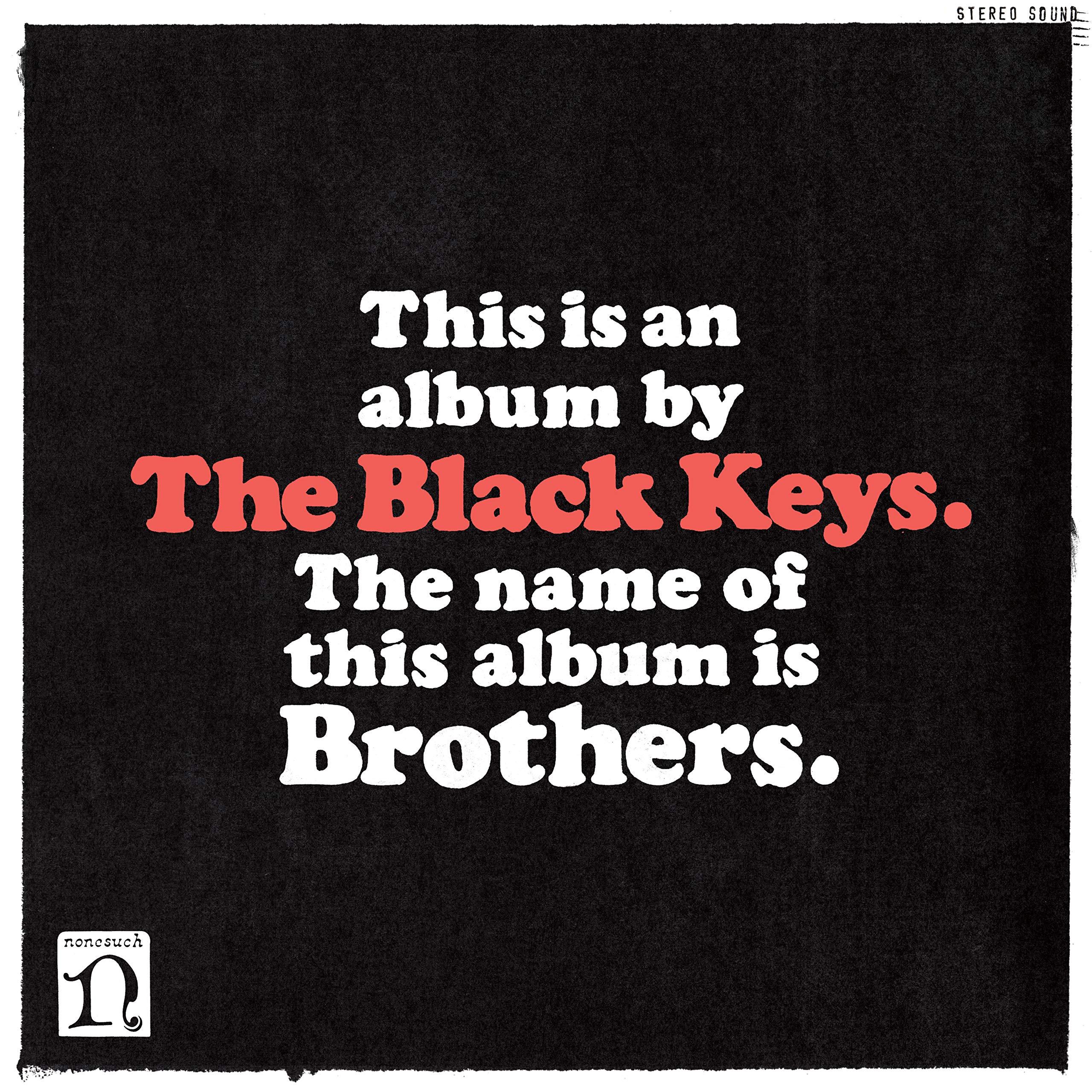 The Black Keys – Brothers 10th Anniversary Edition (2021) [FLAC]
