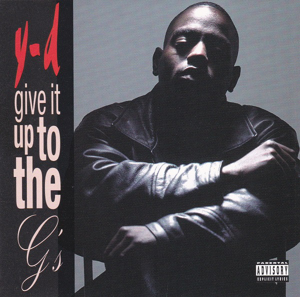 Y-D – Give It Up To The G's (2021) [FLAC]