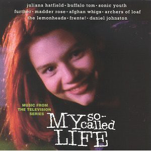 VA – My So-Called Life Music From The Television Series (1994) [FLAC]