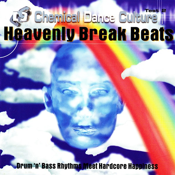 VA – Chemical Dance Culture Test 2 Heavenly Break Beats (1997) [FLAC]