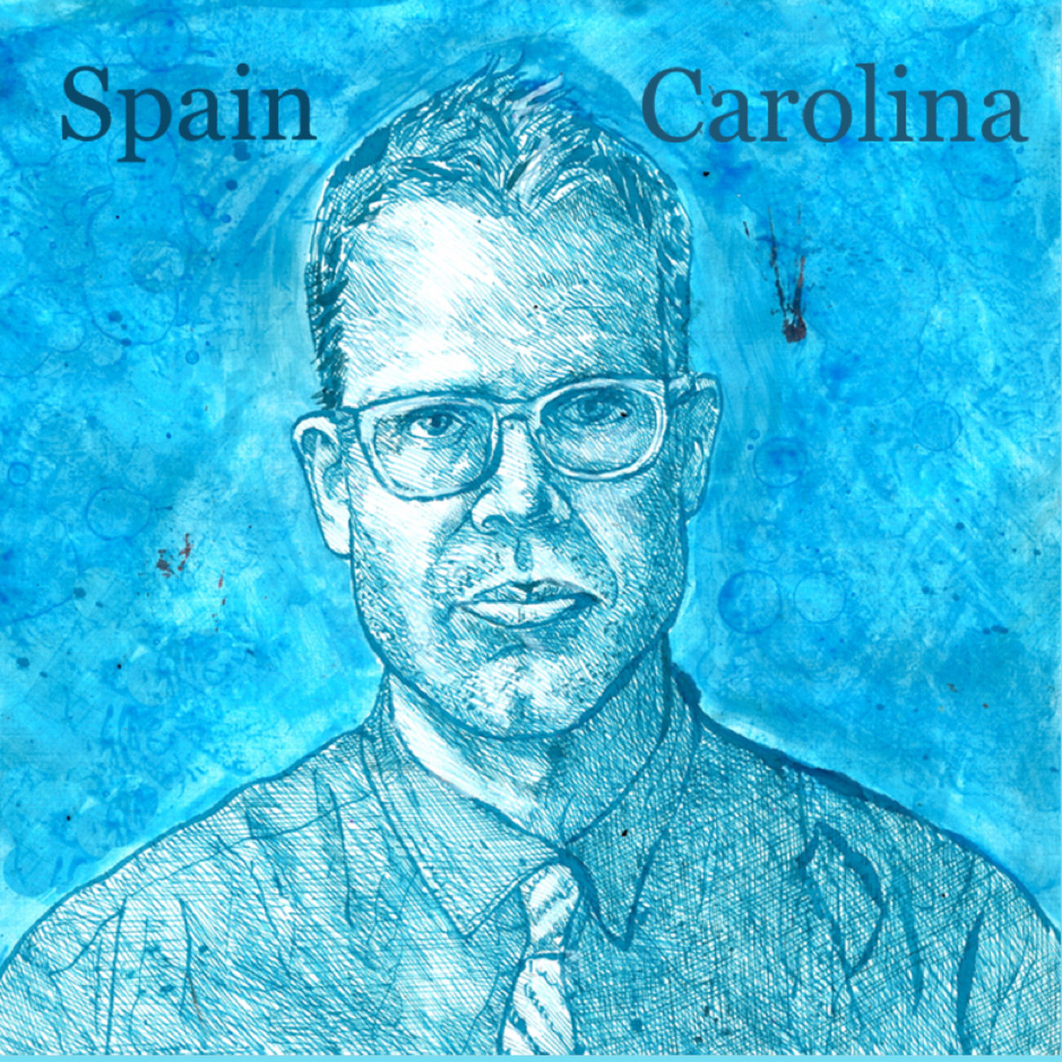 Spain – Carolina (2016) [FLAC]