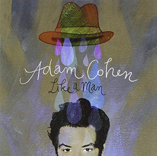 Adam Cohen – Like A Man (2011) [FLAC]