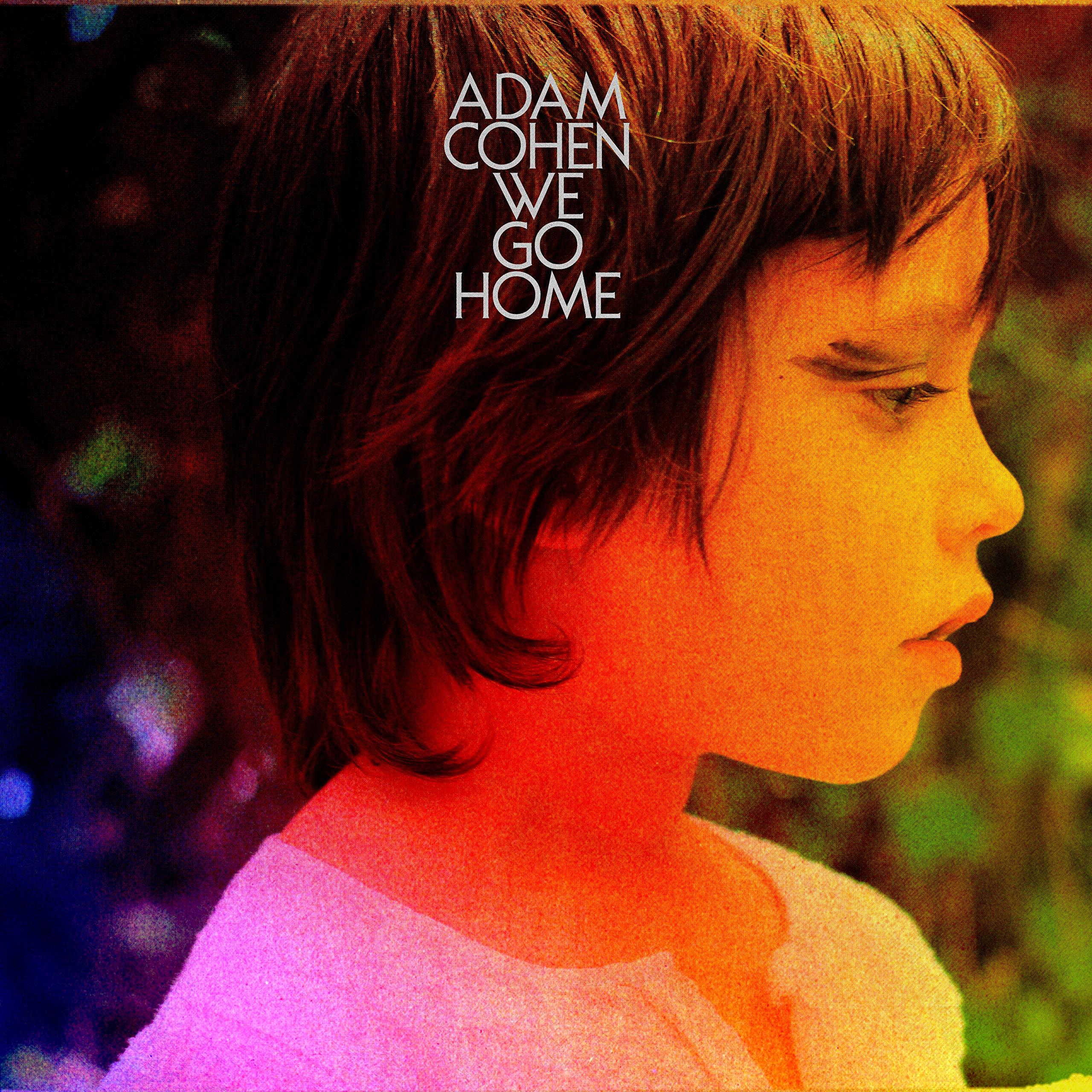 Adam Cohen – We Go Home (2014) [FLAC]