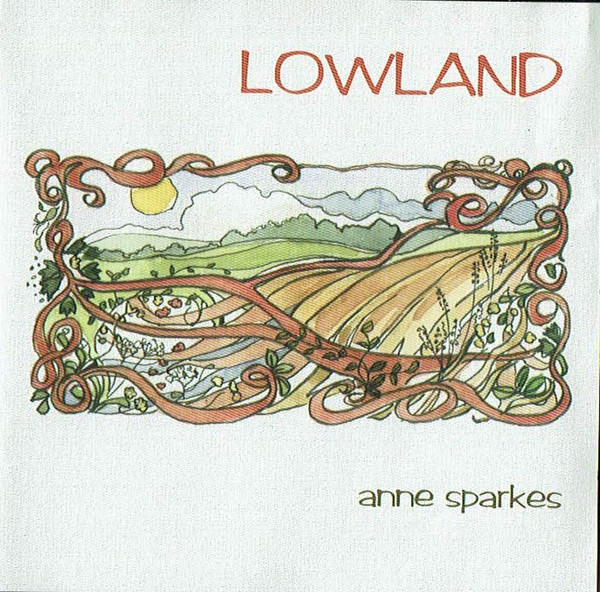 Anne Sparkes - Lowland (1998) [FLAC] Download