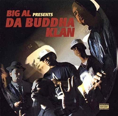 Da Buddha Klan - Big Al Presents Da Buddha Klan (1996) [FLAC] Download