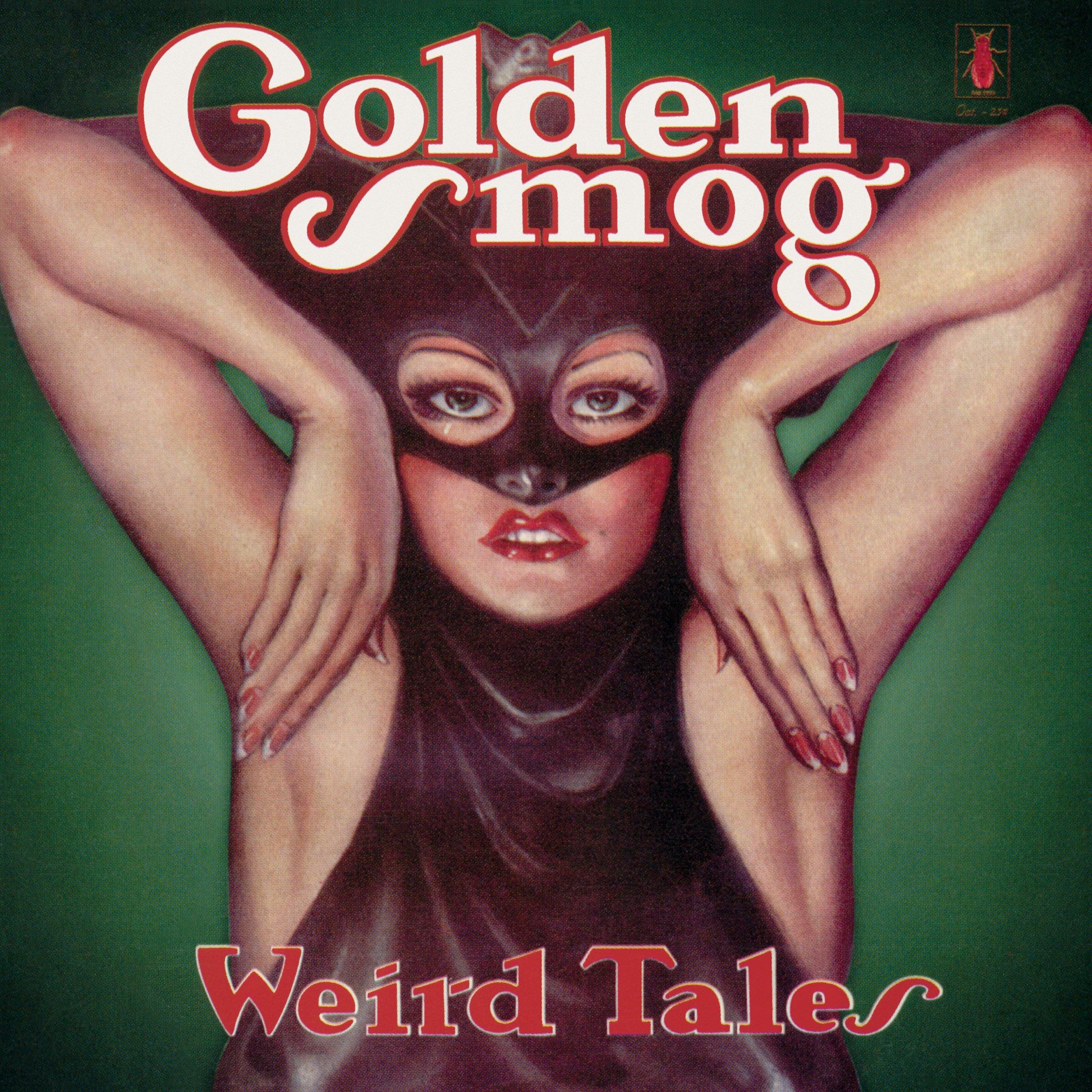 Golden Smog - Weird Tales (1998) [FLAC] Download
