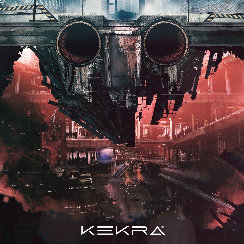 Kekra - Kekra (2021) [FLAC] Download