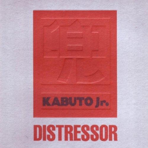 Kabuto Jr. - Distressor (1999) [FLAC] Download