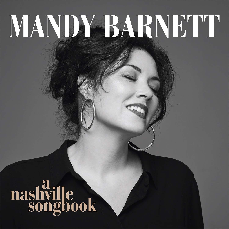 Mandy Barnett – A Nashville Songbook (2020) [FLAC]