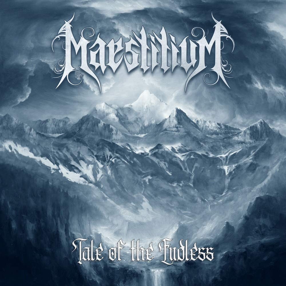 Maestitium - Tale of the Endless (2021) [FLAC] Download