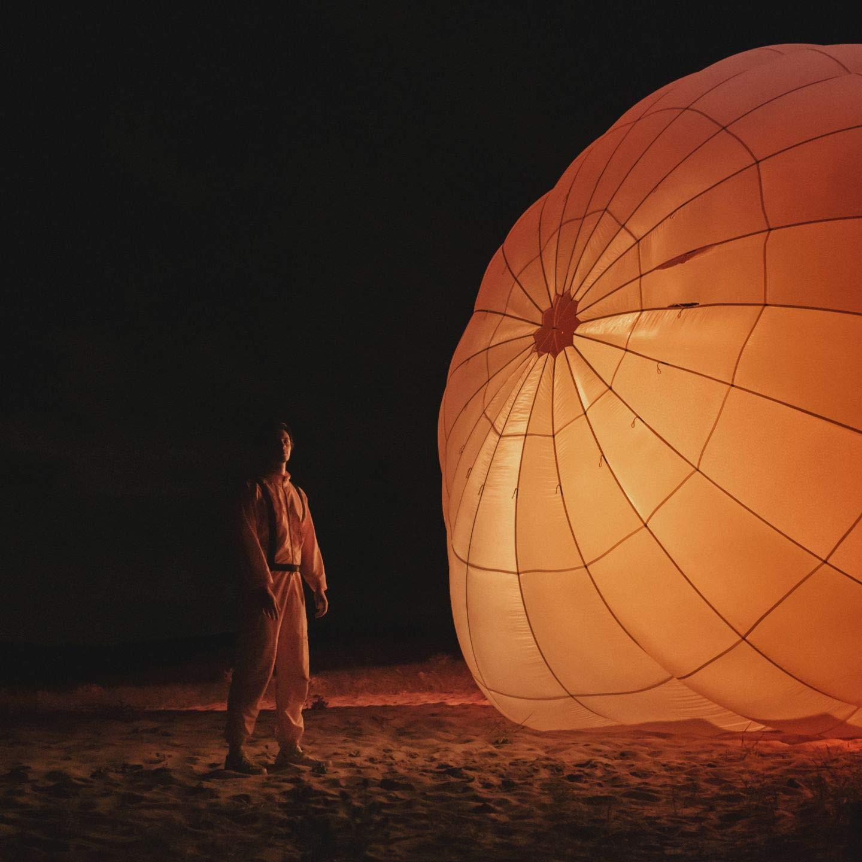 Petit Biscuit - Parachute Remixes (2021) [FLAC] Download
