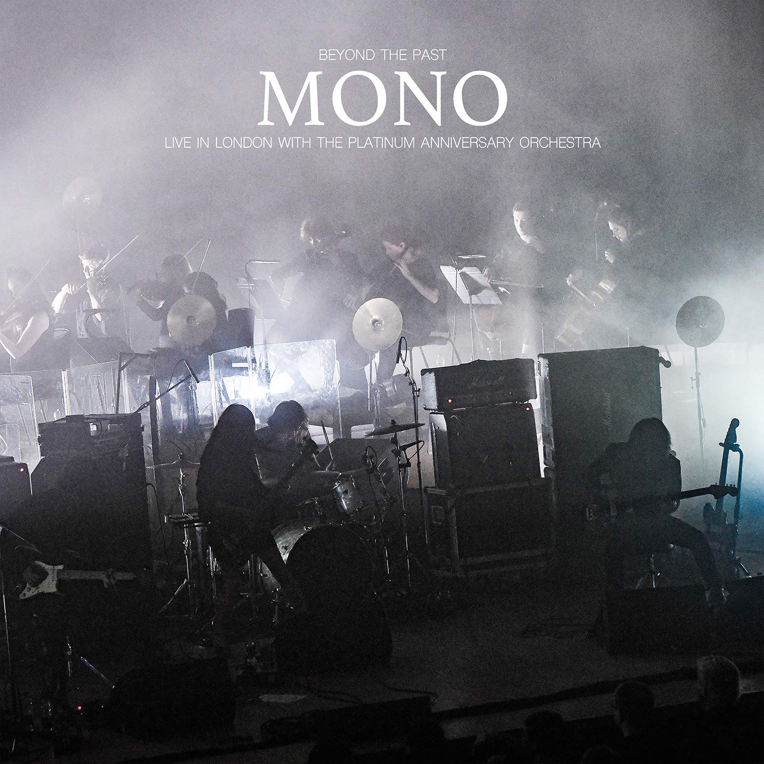 Mono - Beyond the Past - Live in London with The Platinum Anniversary Orchestra (2021) [FLAC] Download