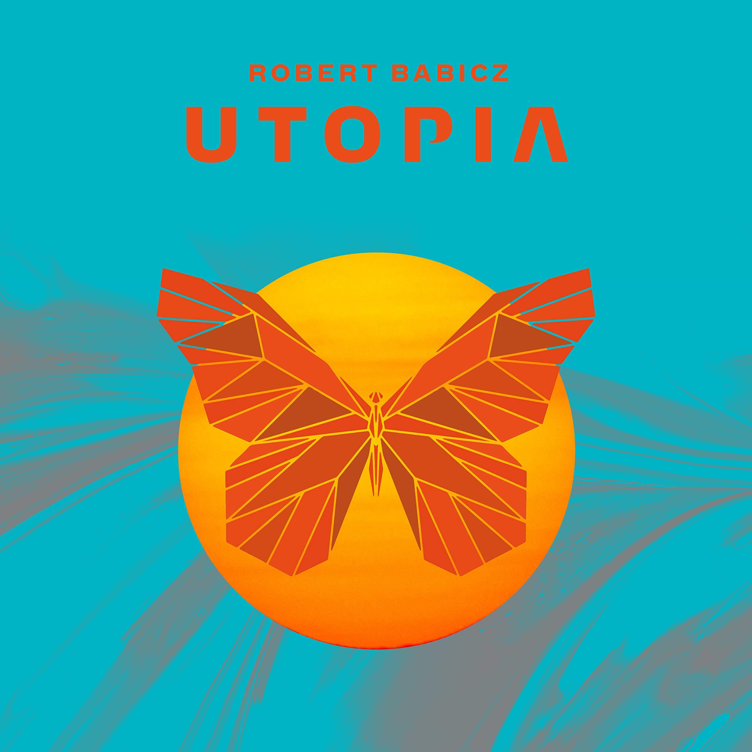 Robert Babicz - Utopia (2020) [FLAC] Download