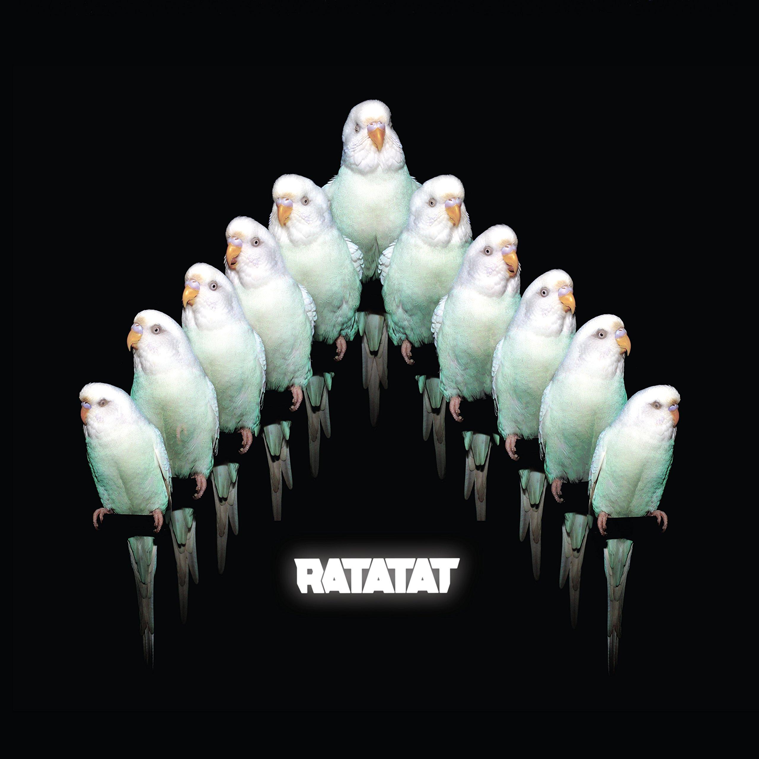 Ratatat - LP4 (2010) [FLAC] Download