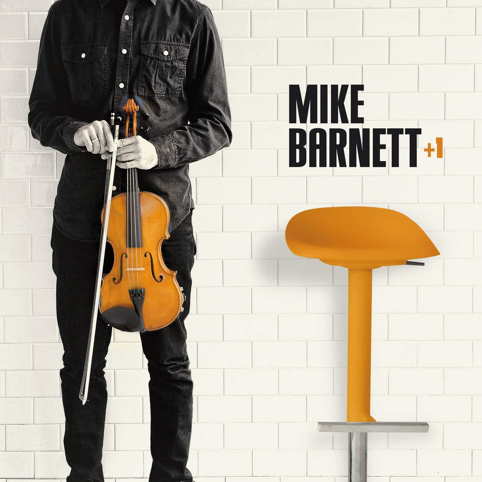 Mike Barnett – +1 (2021) [FLAC]
