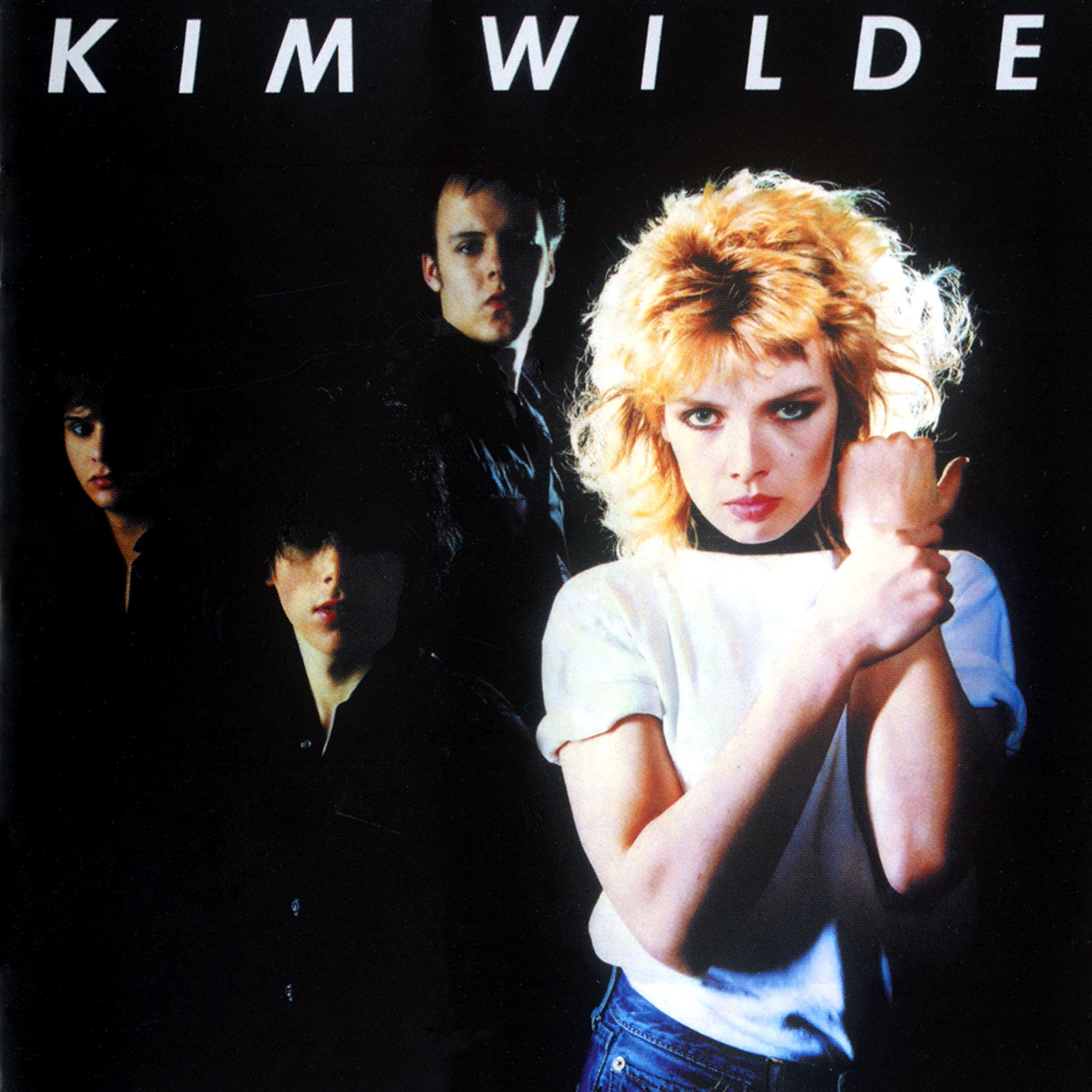 Kim Wilde - Kim Wilde (2020) [FLAC] Download