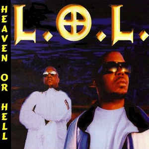 L.O.L. - Heaven Or Hell (2020) [FLAC] Download