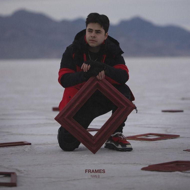Ivan B - Frames (2021) [FLAC] Download