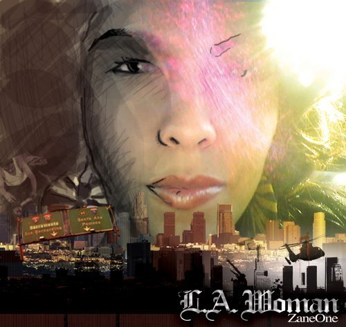 Zane One - LA Woman (2009) [FLAC] Download