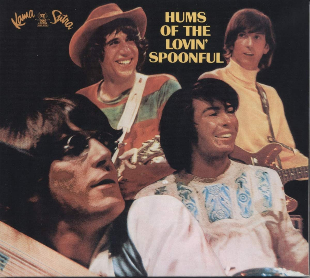 The Lovin' Spoonful - Hums Of The Lovin' Spoonful (2015) [FLAC] Download