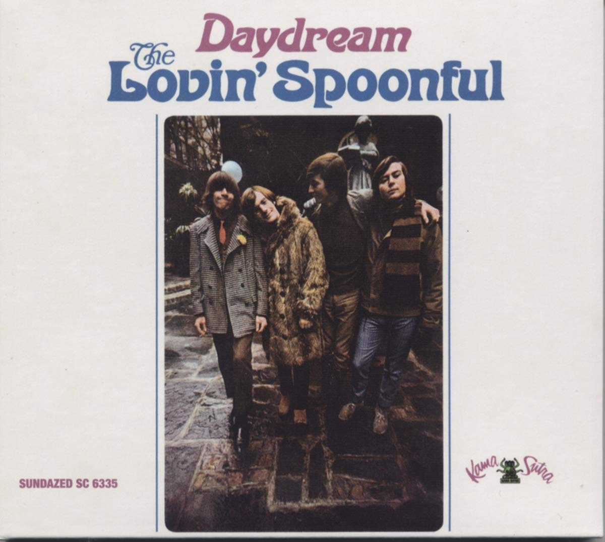 The Lovin' Spoonful - Daydream (2015) [FLAC] Download