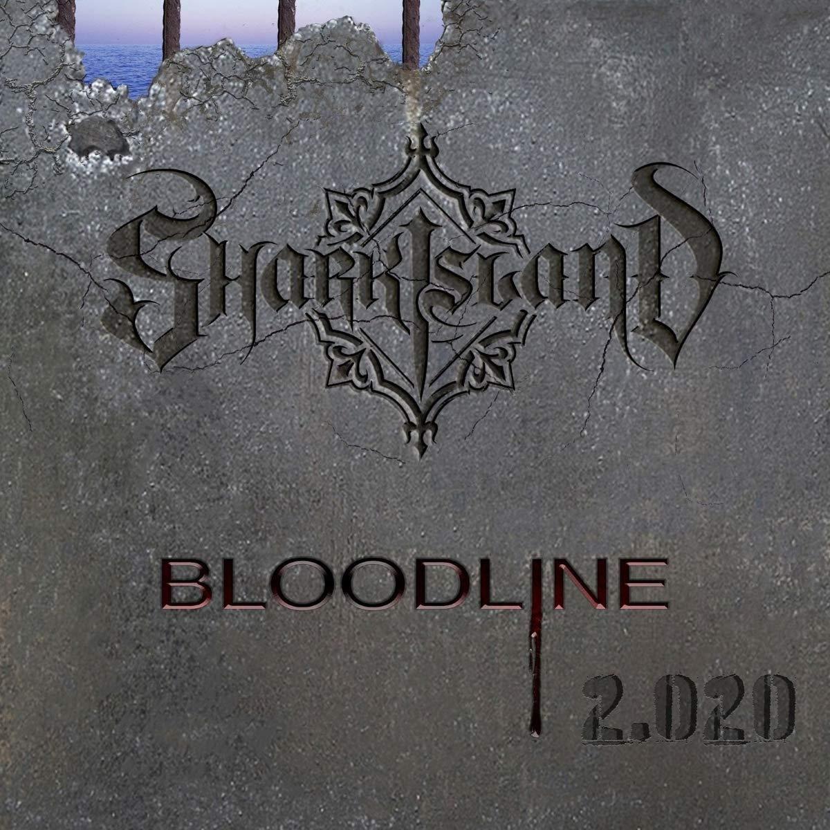 Shark Island - Bloodline 2.020 (2020) [FLAC] Download