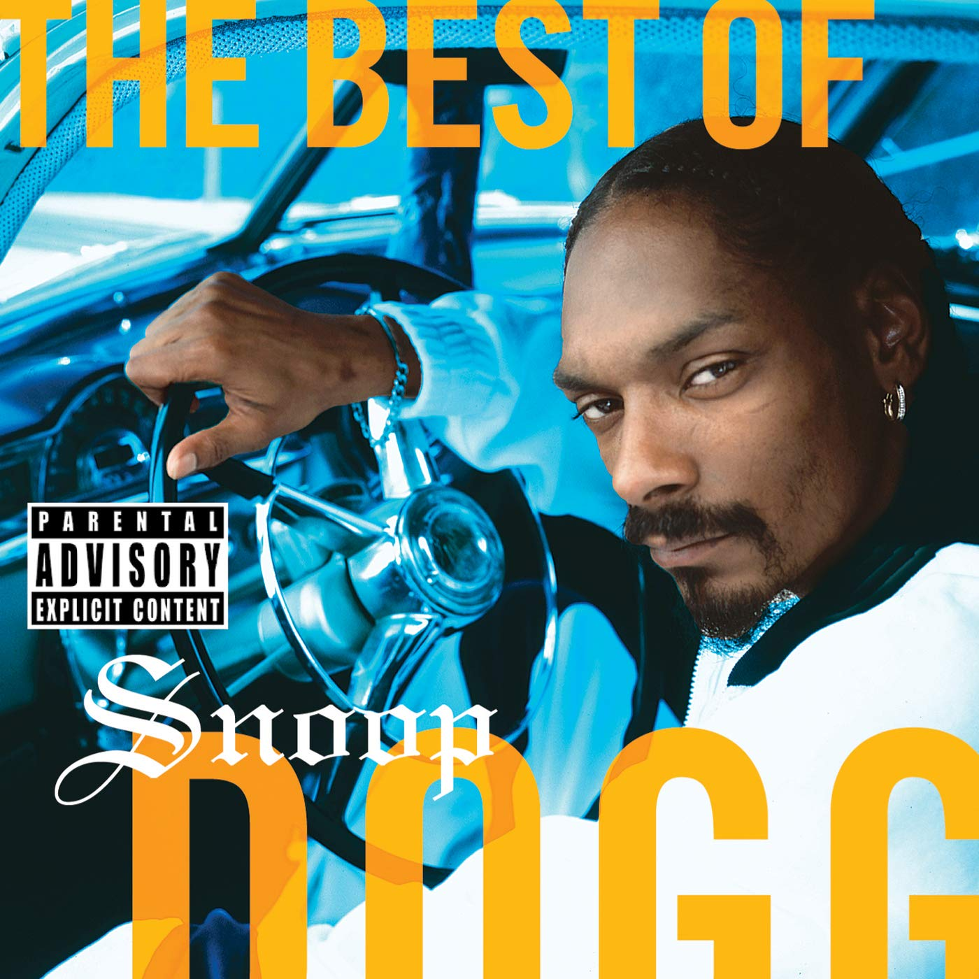 Snoop Dogg - The Best Of Snoop Dogg (2005) [FLAC] Download