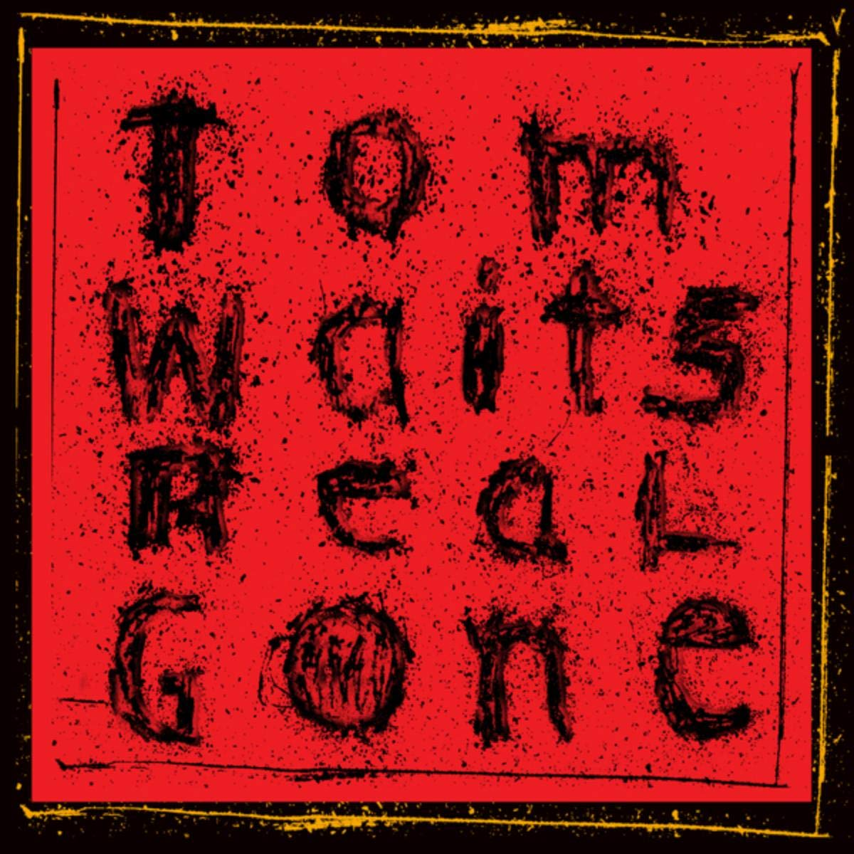 Tom Waits - Real Gone (2004) [FLAC] Download