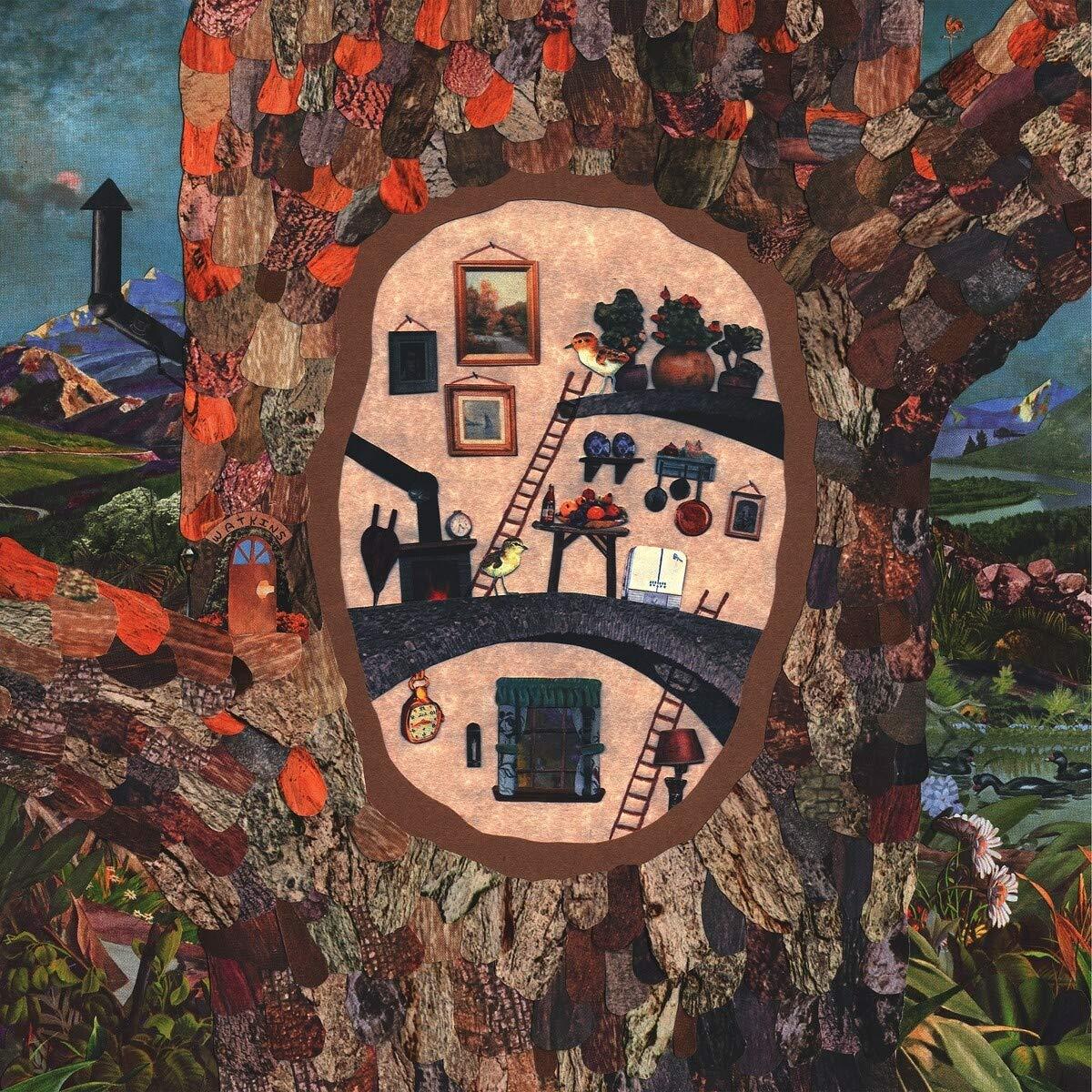 Sara Watkins – Under The Pepper Tree (2021) [FLAC]