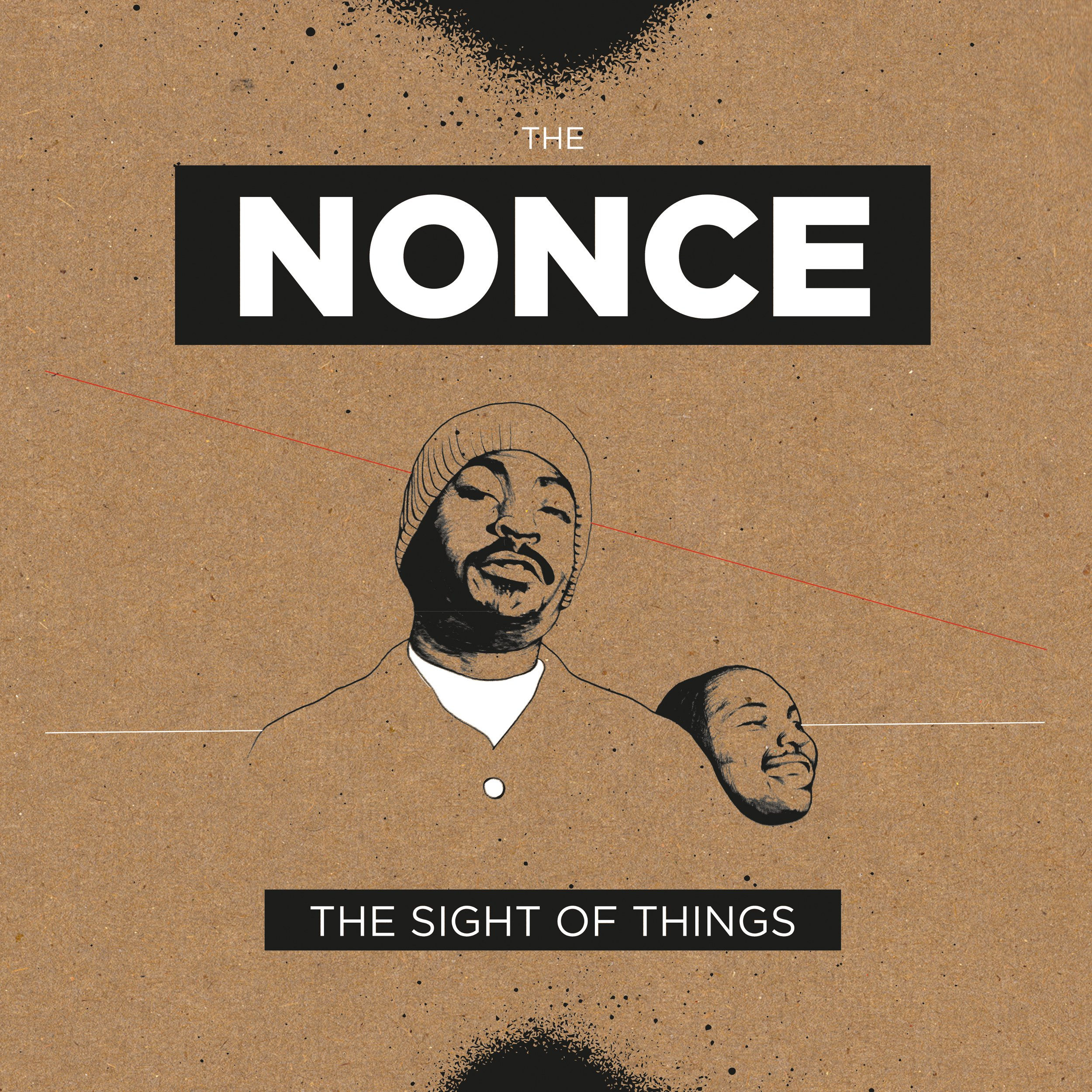 The Nonce - The Sight of Things (2021) [FLAC] Download