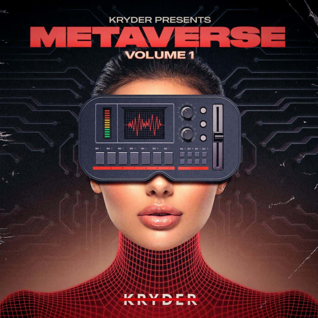 VA - Kryder presents Metaverse Volume 1 (2021) [FLAC] Download