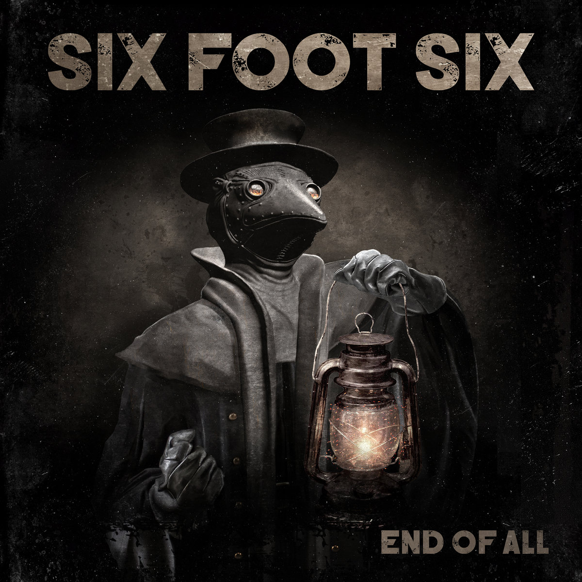 Six Foot Six - End of All (2020) [FLAC] Download