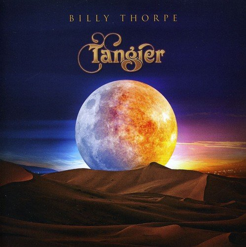 Billy Thorpe - Tangier (2010) [FLAC] Download