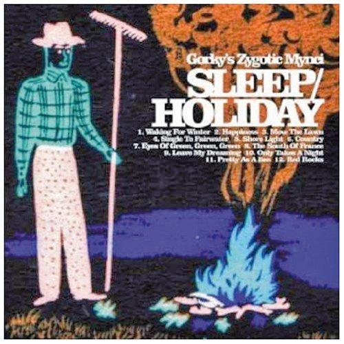 Gorky's Zygotic Mynci - Sleep Holiday (2003) [FLAC] Download