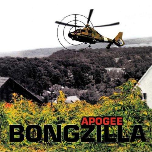 Bongzilla - Apogee (2001) [FLAC] Download