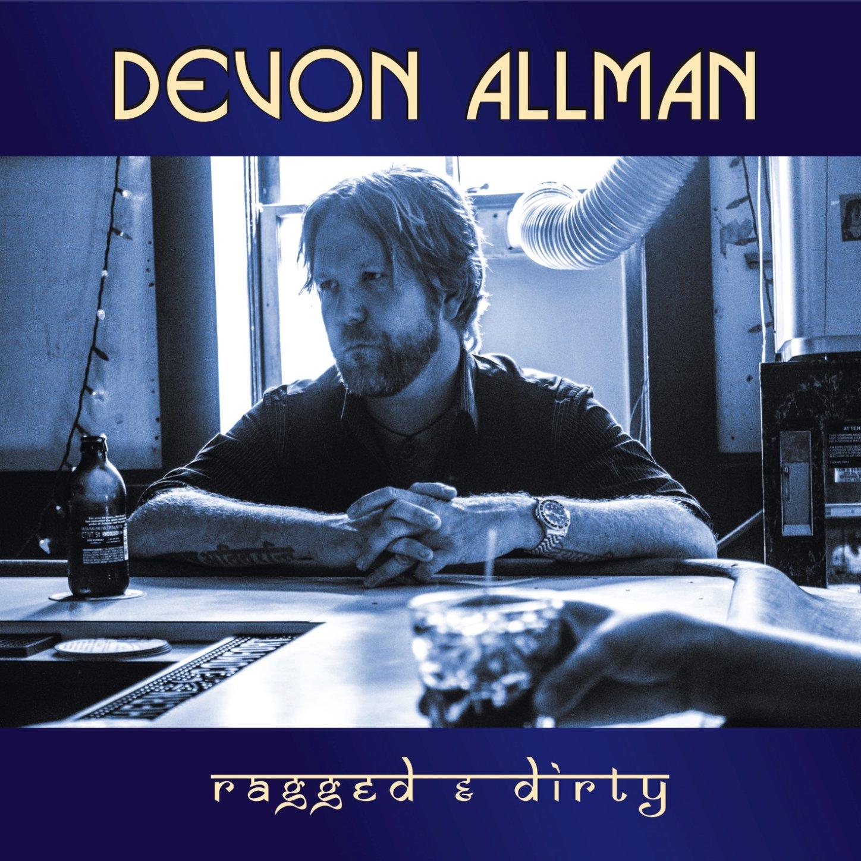 Devon Allman - Ragged & Dirty (2014) [FLAC] Download