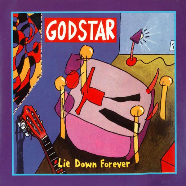 Godstar - Lie Down Forever (1994) [FLAC] Download