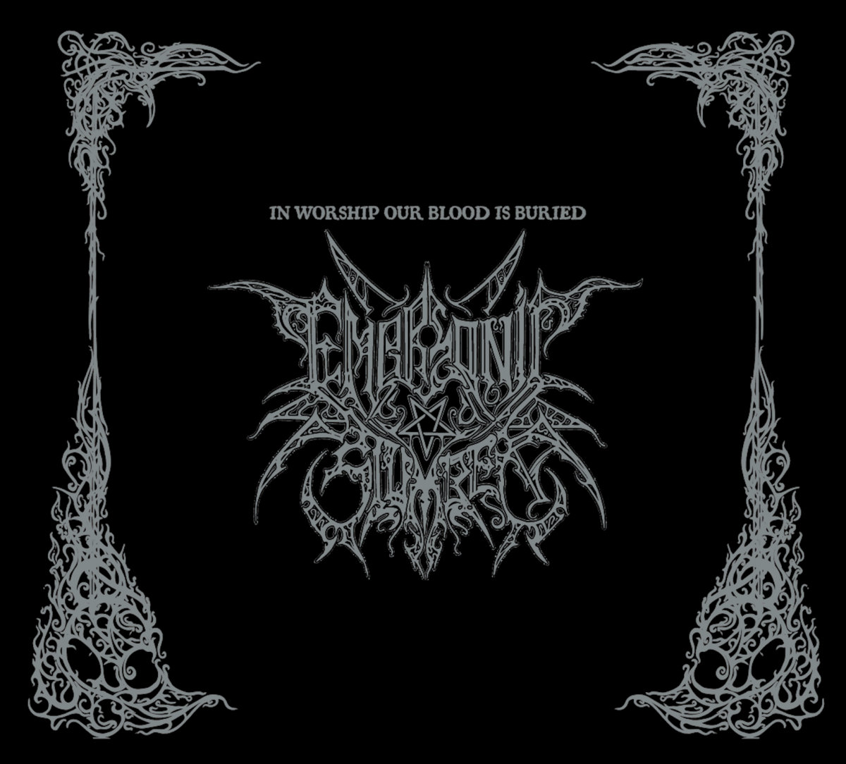 Embryonic Slumber - In Worship Our Blood Is Buried (2021) [FLAC] Download