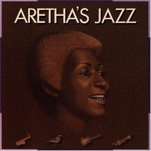 Aretha Franklin – Arethas Jazz (1984) [FLAC]