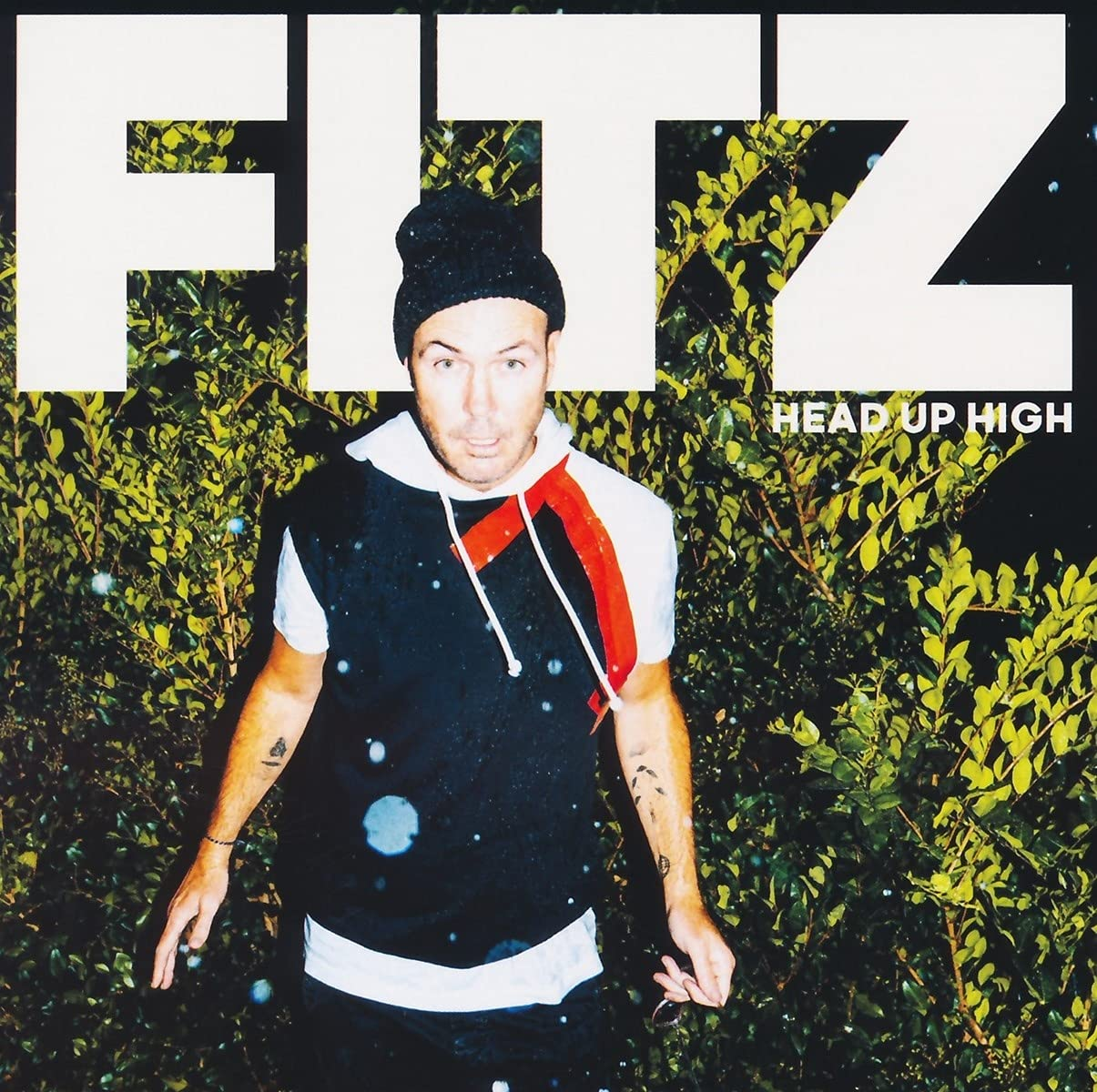 Fitz – Head Up High (2021) [FLAC]