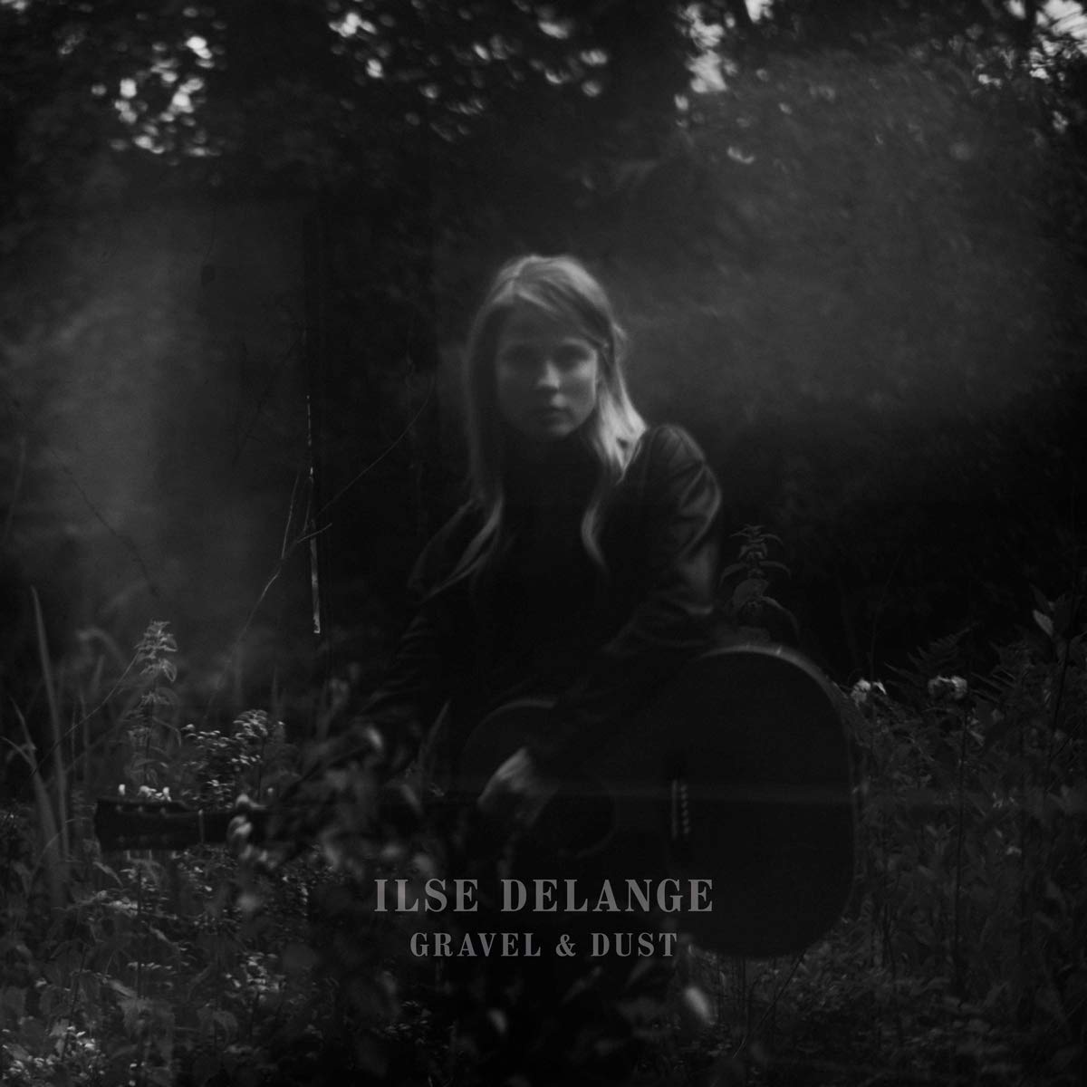 Ilse Delange – Gravel & Dust (2019) [FLAC]