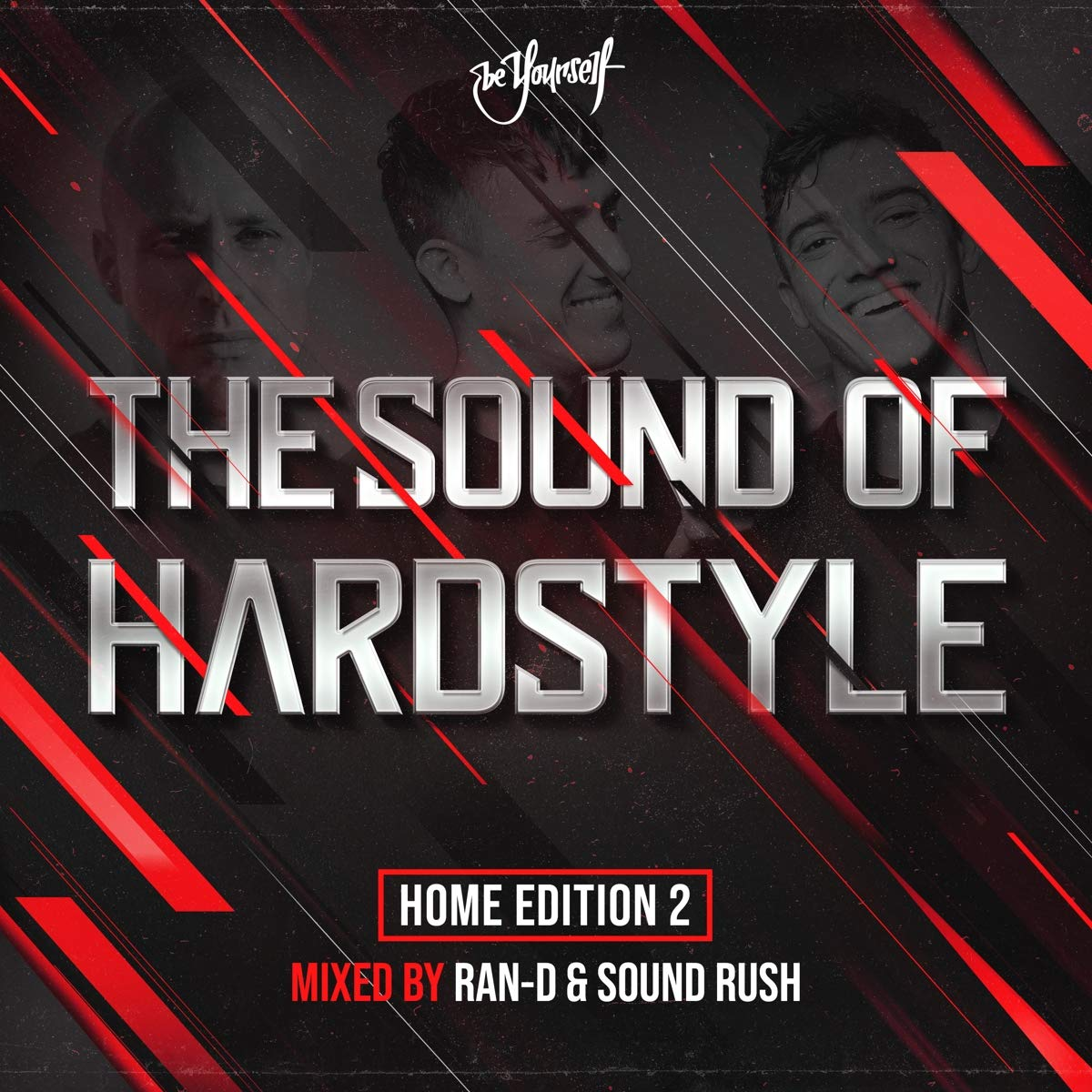 VA – The Sound Of Hardstyle Home Edition 2 (2021) [FLAC]