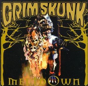 GrimSkunk – Meltdown (1996) [FLAC]