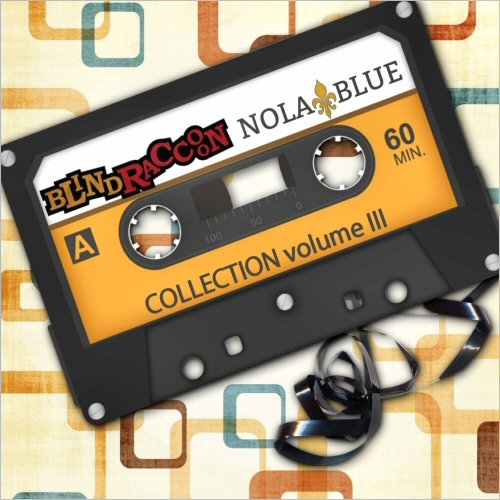 VA – Blind Raccoon & Nola Blue Collection Volume III (2021) [FLAC]