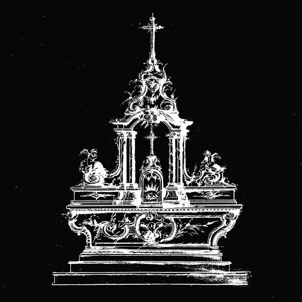 Twin Tribes – Altars (2021) [FLAC]