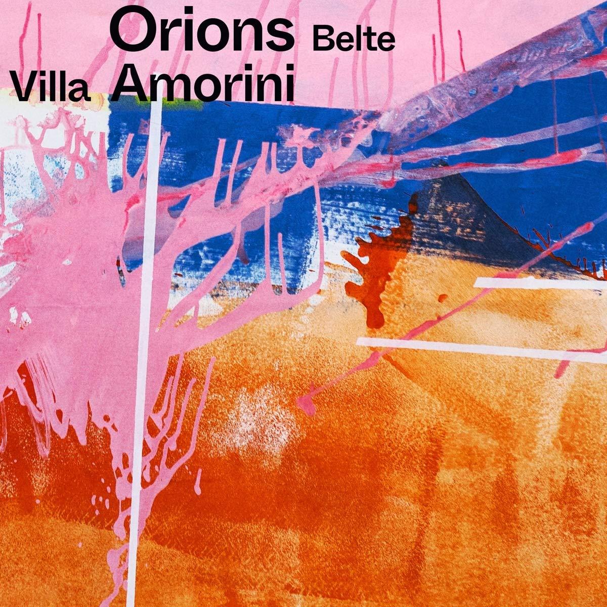 Orions Belte – Villa Amorini (2021) [FLAC]