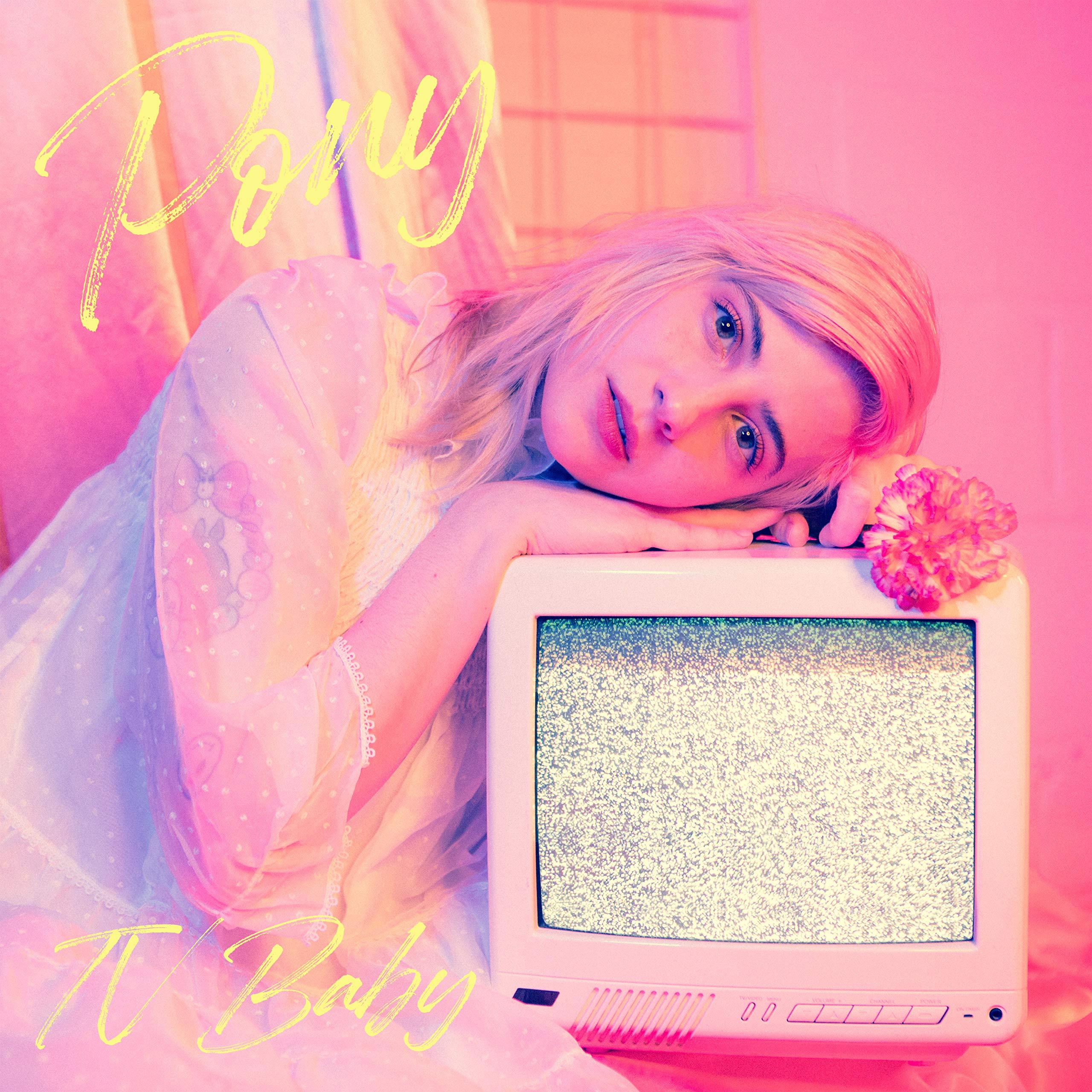 PONY – TV Baby (2021) [FLAC]