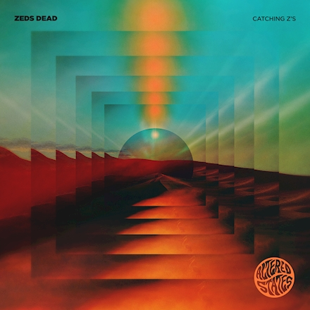 Zeds Dead – Catching Z's (2021) [FLAC]
